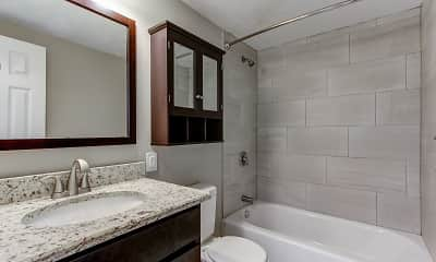Bathroom, The Arbors of Chardon, 2
