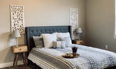 Bedroom, The Ridge at Bella Vista, 1