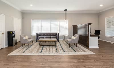 Crown Point Townhomes, 1