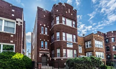 Building, 7944 S Paulina St, 0