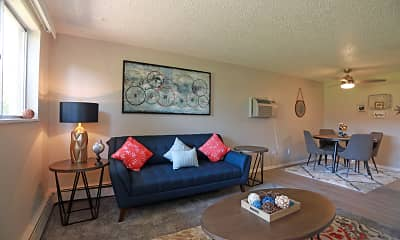 Living Room, Park on 14th, 0