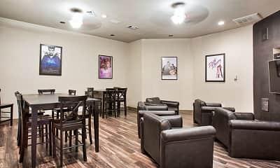 Dining Room, Mason, 1