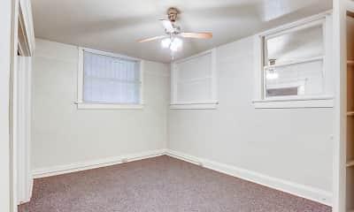 Bedroom, Clay & Tiffany, 1