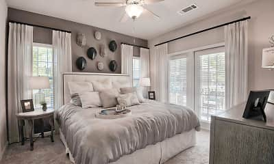 Bedroom, Sterling Creek at Richmond Hill, 1