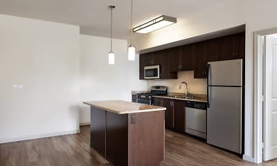 Kitchen, Miro, 1