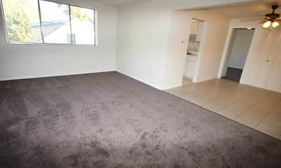 Bellevue Apartments, 2