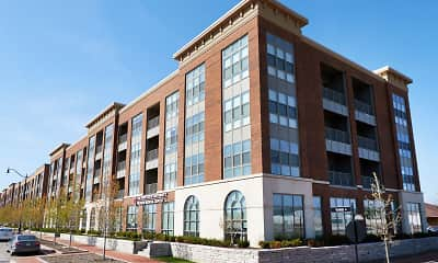 Apartments at the Yard: Keystone, 0