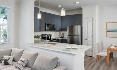 Kitchen, Camden LaVina, 0