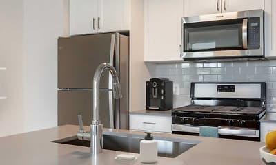 Kitchen, Avalon Westbury, 0