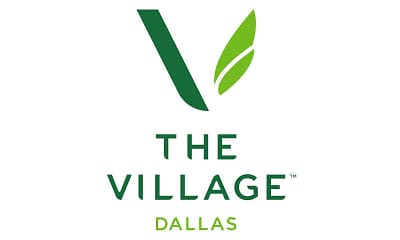 Community Signage, The Village Dallas, 2