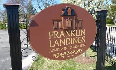 Franklin Landings, 1