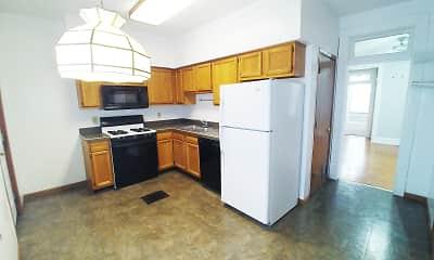Kitchen, Cole Property Management, 1