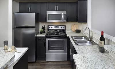 Kitchen, Camden Doral Villas, 1