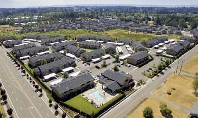 North Glen Villas, 2