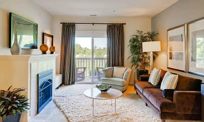 Living Room, Chesapeake Ridge, 0