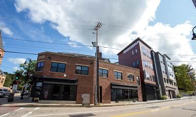 Building, Ten Front Street, 2
