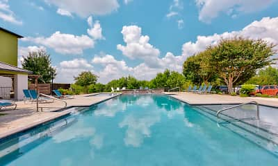 Pool, The Benton, 0