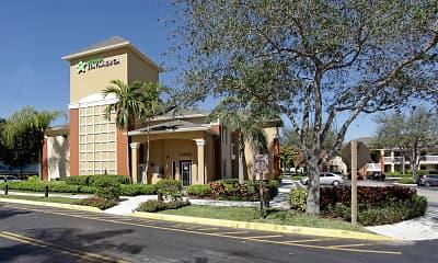 Building, Furnished Studio - Fort Lauderdale - Tamarac, 0