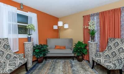Coronado Apartments, 1