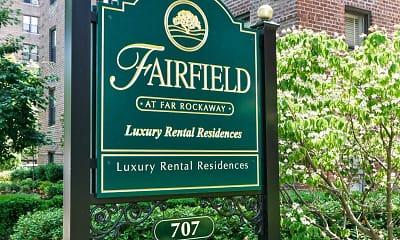 Community Signage, Fairfield At Far Rockaway, 2