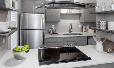 Kitchen, Larkspur West Linn, 0