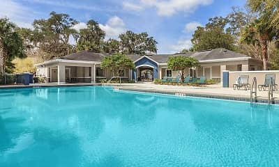Pool, The Place at Capper Landing, 0