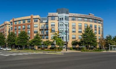 Building, 2201 Pershing, 0