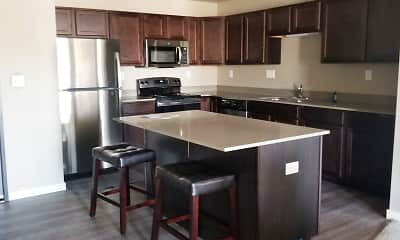 Rivers Bend Apartment Homes, 1