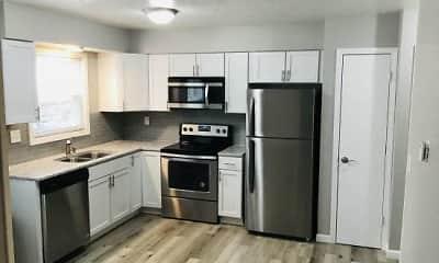 Kitchen, APM Properties, 0