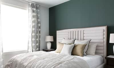 Bedroom, Modera Domain, 2