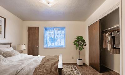 Living Room, Ascent at Cottonwood Creek, 1
