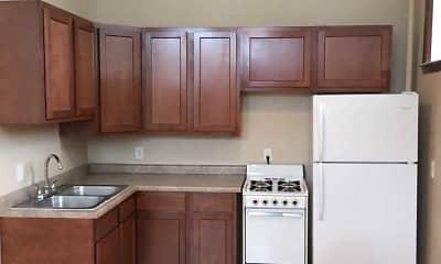 Kitchen, Prior Properties, 0