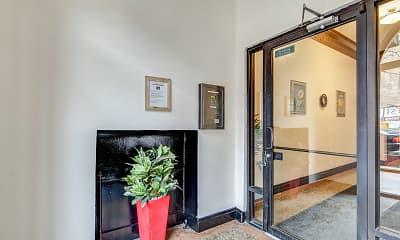 Foyer, Entryway, 4423 Sheridan Rd, 1