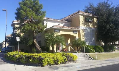 Building, Furnished Studio - Phoenix - Mesa - West, 0