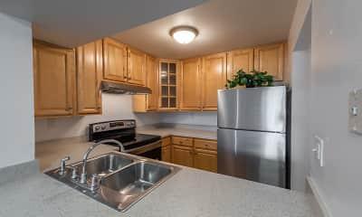 Kitchen, Lakeside Glen, 1