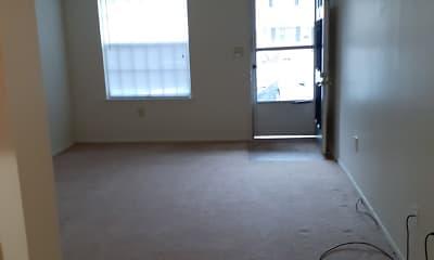 Living Room, Berkshire Hills, 2