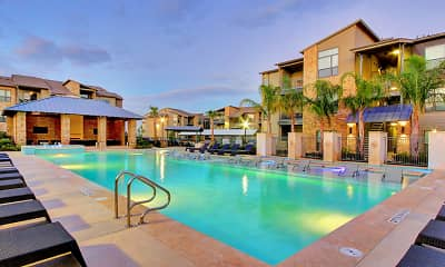 Pool, Tacara at Westover Hills, 0