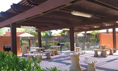 Patio / Deck, Lakeside Casitas, 0