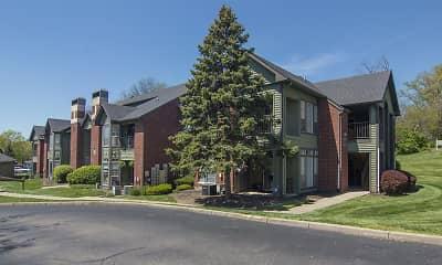 Building, Century Lake Apartment Homes, 2