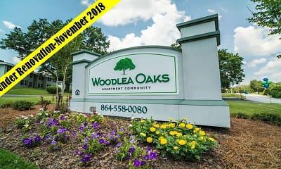 Woodlea Oaks, 0