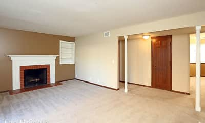 Living Room, The Heights, 2