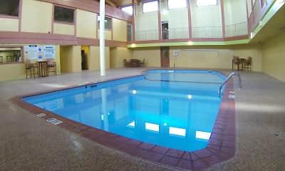 Pool, The Bluffs of Burnsville, 1