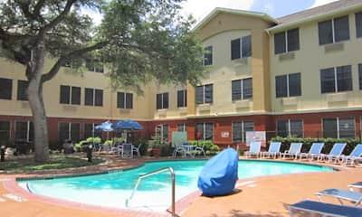 Pool, Furnished Studio - Austin - Northwest - Research Park, 2