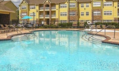 Pool, The Retreat at Spring Creek, 0