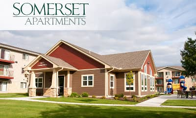 Somerset Properties, 0
