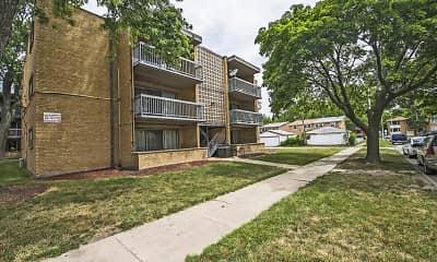 Building, 13905 S Clark Street, 0