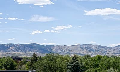 View, Uncommon Fort Collins, 2
