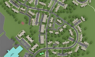 The New Village, 2