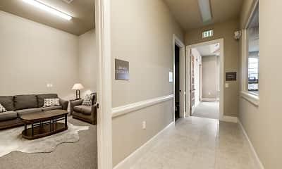 Majors Place Apartment Homes, 2