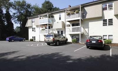 Building, Country Manor-Woodstock, 0
